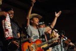 Red Dirt Rangers plays annual kids holiday show Sunday