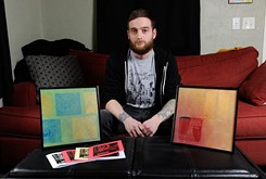 New kid on the block brings back zine culture with art show