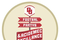 University of Oklahoma: They're football team is the best!