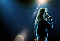 A 40-year-old documentary about Leon Russell finally gets its home debut
