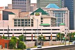 Oklahoma City faces multiple decisions on a proposed hotel that's tied to a new downtown convention center.