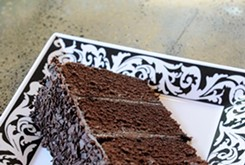 OKG Eat: Chocolate flours