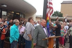 Oklahoma's LGBT community celebrates another court victory