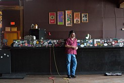 Musician James McMurtry brings his <em>Complicated Game</em> to Norman