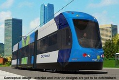 Streetcar plans expand to include southern route