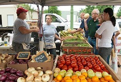 Nuggets Food News: Farmers market grants, Nibbles, Craft Beer Association of Oklahoma