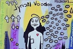 Album review: Deus Eyeslow — <i>Lyrical Voodoo</i>