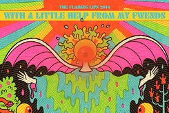 Album review: The Flaming Lips – <em>With a Little Help from My Fwends</em>