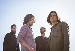"Arizona alt-rock band Kongos' genre-bending single ""Come With Me Now"" is a universal success by every measure: It's sitting pretty with nearly 50 million YouTube and Spotify plays."