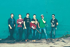 American Aquarium rises from its death bed with new album