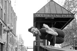Renowned yogi to teach at This Land Yoga