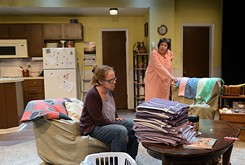 CityRep gives Pulitzer-winning dramatic play <em>'night, Mother</em> its Oklahoma premiere