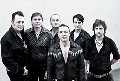 Super Diamond is no cover-playing party band. For frontman Randy Cordeiro, it's a lifelong passion that honors a living legend