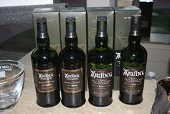 Scotch tasting raises money for children