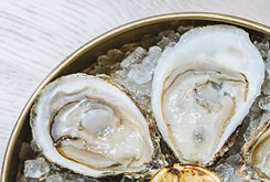 The Drake Seafood and Oysterette is Oklahoma City's half-shell hero