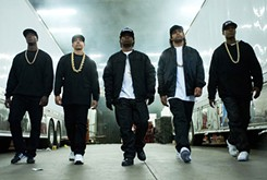 Review: <em>Straight Outta Compton</em> is a fan movie