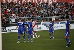 Rayo OKC revels in surge of local soccer interest