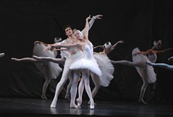 <em>Swan Lake</em> floats into Edmond from Russia