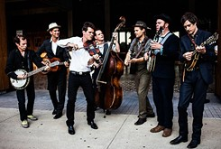 Old Crow Medicine Show has cure for what ails you