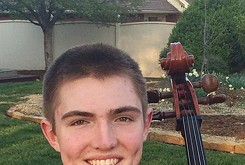 Oklahoma teens selected for National Youth Orchestra