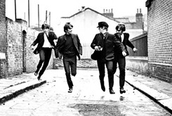 Film review: <i>A Hard Day's Night</i>