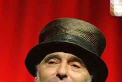Legendary guitarist Nils Lofgren springs into OKC with Bruce Springsteen's E Street Band