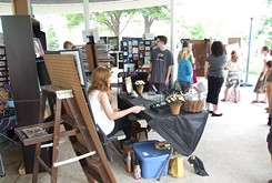 Festival of the Arts celebrates 50th anniversary Tuesday through April 24 at Bicentennial Park