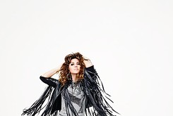 Shania Twain set to Rock This Country
