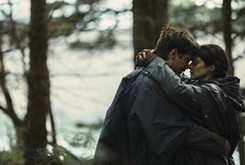 Lanthimos requires viewers to buy into The Lobster's internal logic – if not, they will be as adrift as some of the loners who live in the nearby forest, running from tranquilizer darts and immediate transformation.