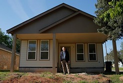OKC leverages federal dollars to expand affordable housing options