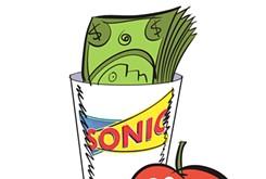 Chicken-Fried News: Sonic supplies