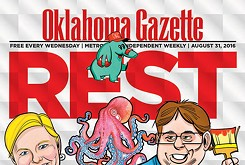 Welcome to Oklahoma Gazette's annual Rest of OKC issue, where we take a lighthearted look at the best other things in Oklahoma City!