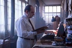 <em>Neruda</em> is a poetically crafted and surreal biopic
