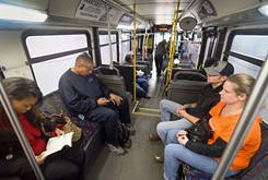 OKC public transit offers students affordable, flexible alternative to school busing