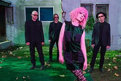 Garbage set to make its first stop in Oklahoma since 1998
