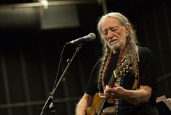 Legendary Willie Nelson harmonica player Mickey Raphael has seen many high times in his music career