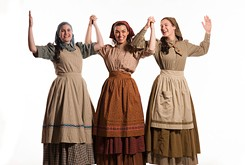 Lyric Theatre expands <em>Fiddler on the Roof</em> to new audiences