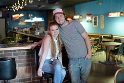 New owners bring a new vibe to Norman's Blue Bonnet Bar