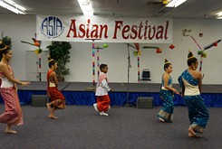 Asian Festival returns to OKC