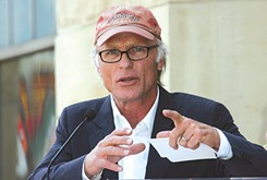 Week of Ed Harris screenings and events benefits Norman's Women's Resource Center