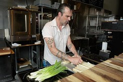 A new restaurant brings a different kind of dining to Yukon