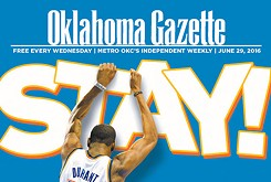 Cover Teaser: Stay or go? Thunder's future hangs in the balance as Kevin Durant faces free agency