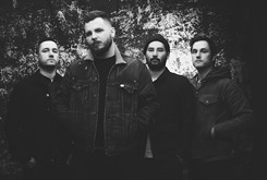 Drummer Riley Breckenridge and a reunited Thrice plays Diamond Ballroom Oct. 1
