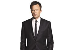 Comedian Joel McHale talks <em>Community</em> and playing former co-star Chevy Chase ahead of Jan. 28 show at Riverwind Casino