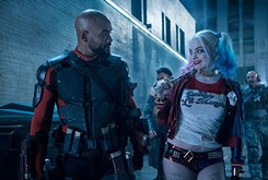An array of working parts weighs down <em>Suicide Squad</em>'s narrative