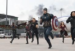 <em>Captain America: Civil War</em> is Marvel's tonally dark answer to <em>Batman v Superman</em>