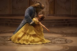 <em>Beauty and the Beast</em>'s live-action remake is gorgeous, if unnecessary