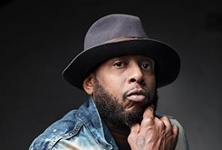 Brooklyn emcee Talib Kweli talks 'grown-man' rap and grassroots hip-hop ahead of his Sept. 2 show at Tower Theatre