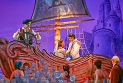 OKC Broadway brings Disney's The Little Mermaid to life by diving down into the sea to find stories, song and dance.