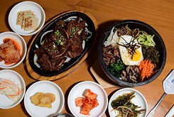 Del City's Korean House is changing locations but keeping the menu diners love